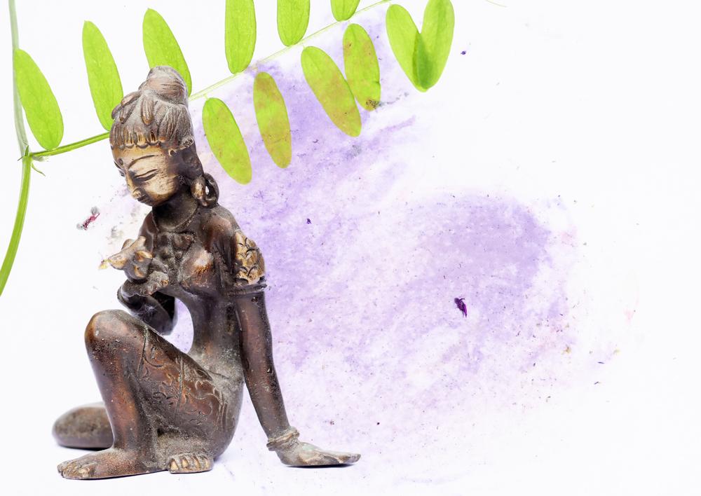 Jóga a menstruace, článek