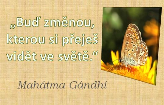 Citát_Gándhí_Změnit_svět