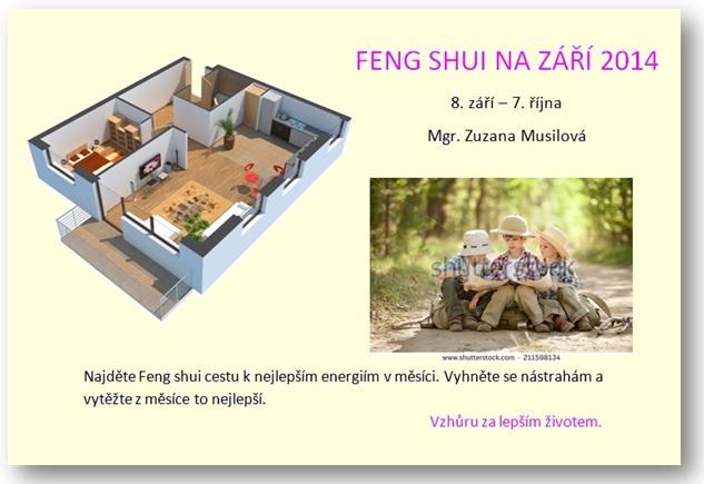 Feng shui na měsíc ebook